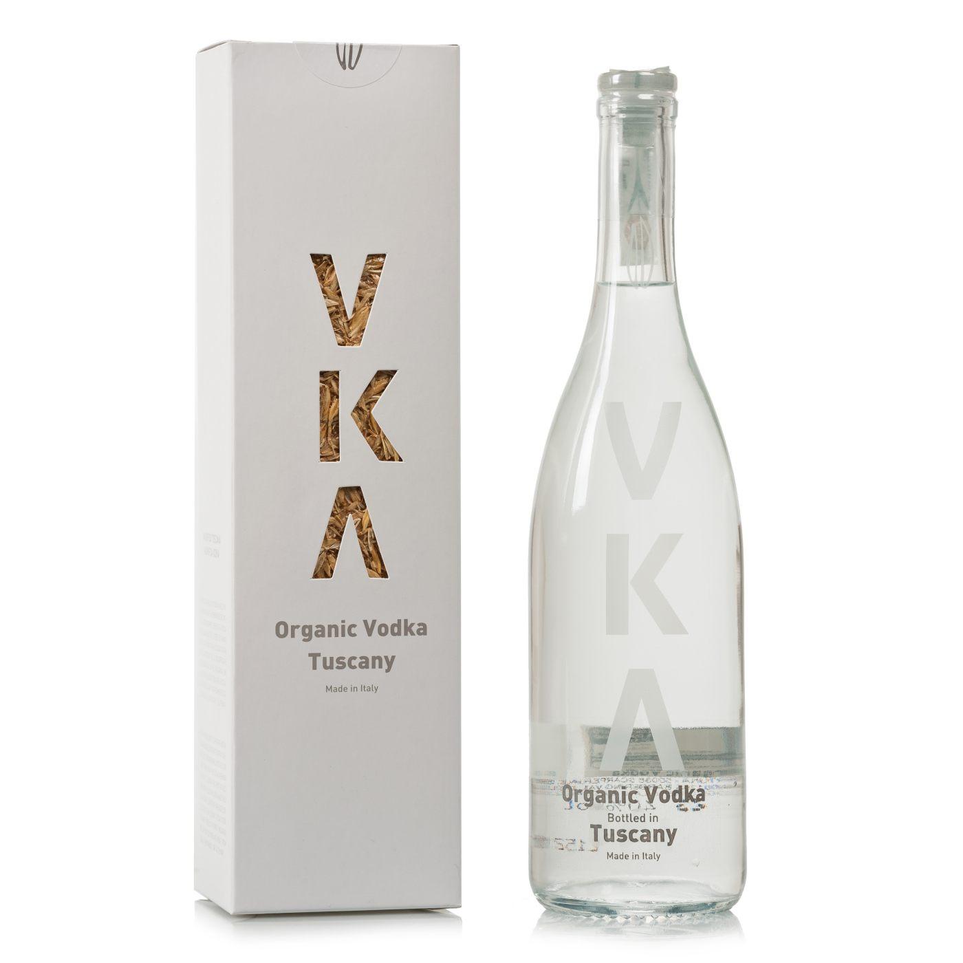 VKA Vodka Bio 0,7l