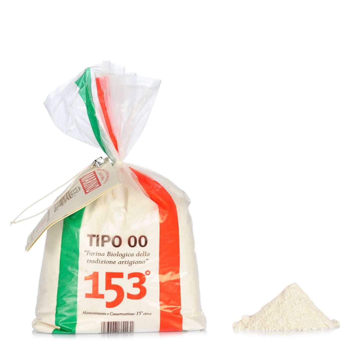 Mulino Marino Farina Bio Tipo 00 1kg