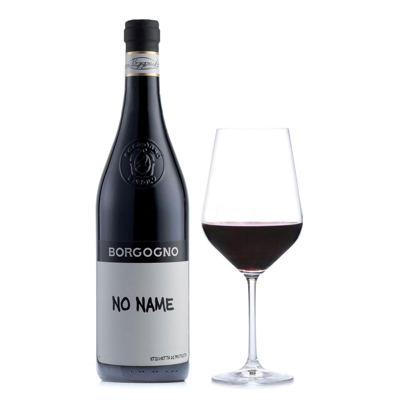 Borgogno No Name 2015 0,75l