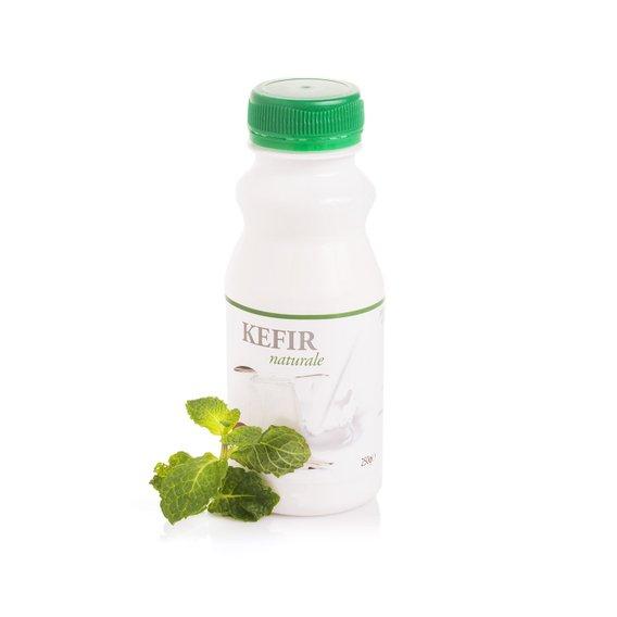Kefir Naturale  250g