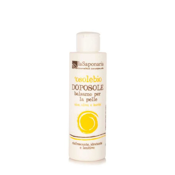 Doposole Aloeolivekarite 150ml