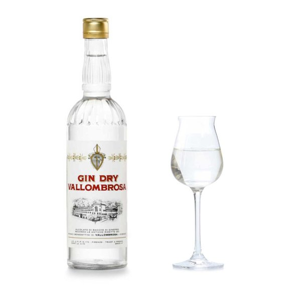 Gin Dry 0,7l