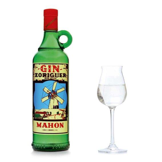 Gin Xoriguer   0,7l