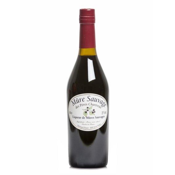 Liquore di More Mure Sauvage 0,5l