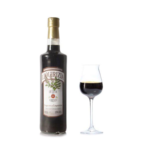 Liquore alla Liquirizia 0,70l