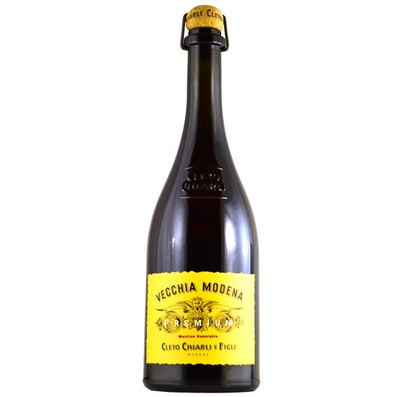 Premium Mention Honorable Lambrusco di Sobara DOC 0,75l