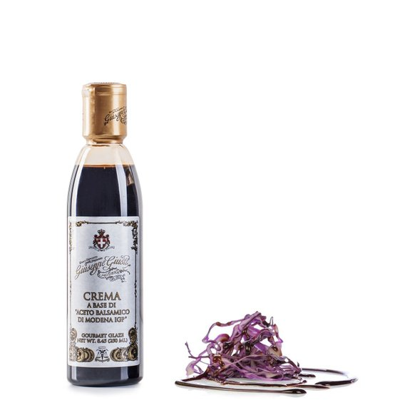 Crema a base di Aceto Balsamico di Modena IGP  0,25l