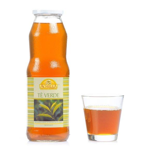 Tè Verde  0,75l