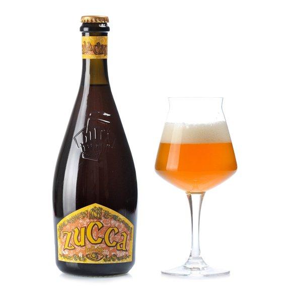 Birra Zucca 0,75l