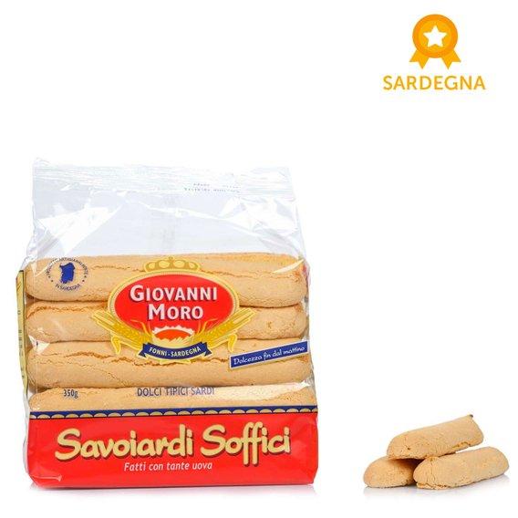 Savoiardi Soffici  350g