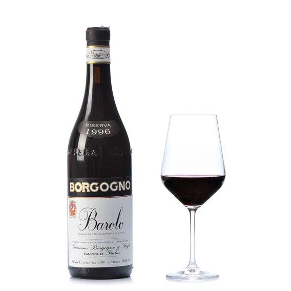Barolo Riserva Docg 1996 0,75l