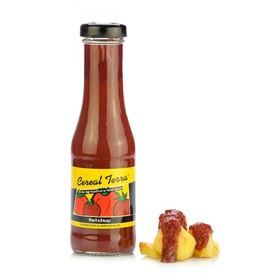 Ketchup 340g