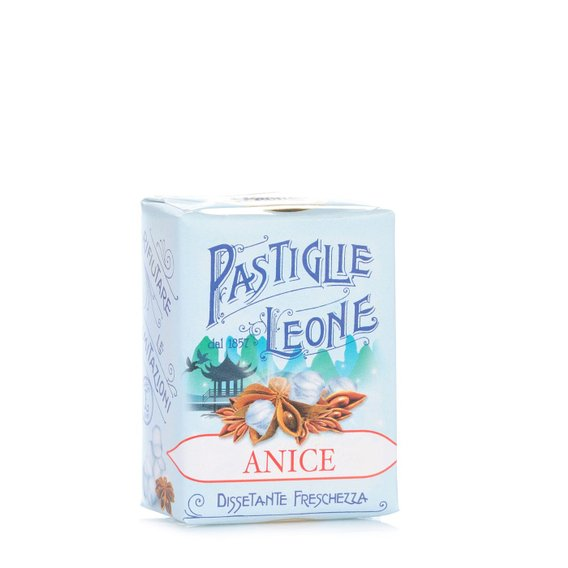 Pastiglie all'Anice  30g