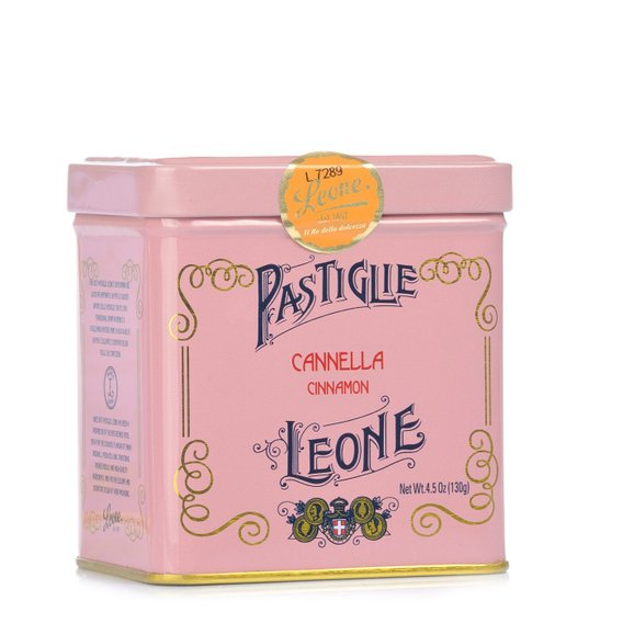 Pastiglie alla Cannella 130 g