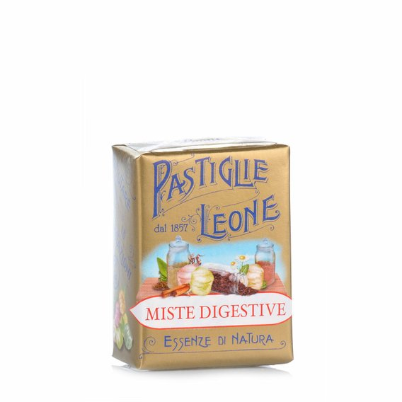 Pastiglie Miste Digestive 30 g