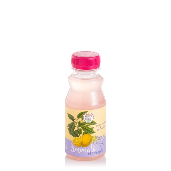Limonata alla Lavanda 250ml