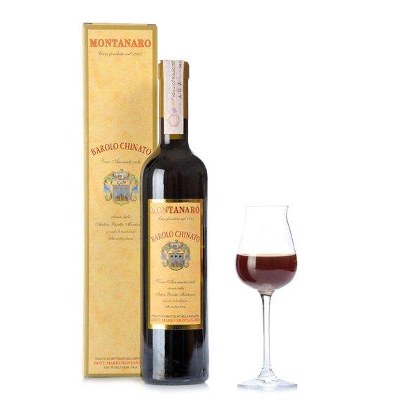 Barolo Chinato Etichetta Gialla 50cl 0,5l