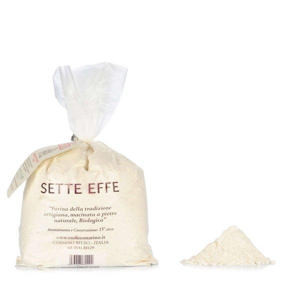 Farina Sette Effe 1Kg 1kg