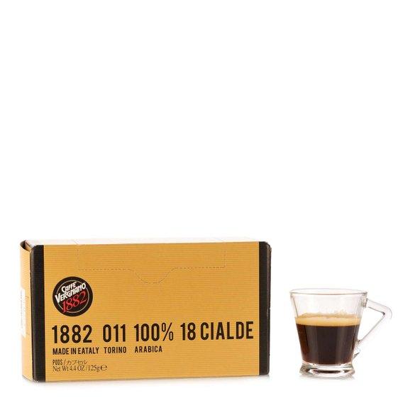 Caffè 100% Arabica 18 Cialde