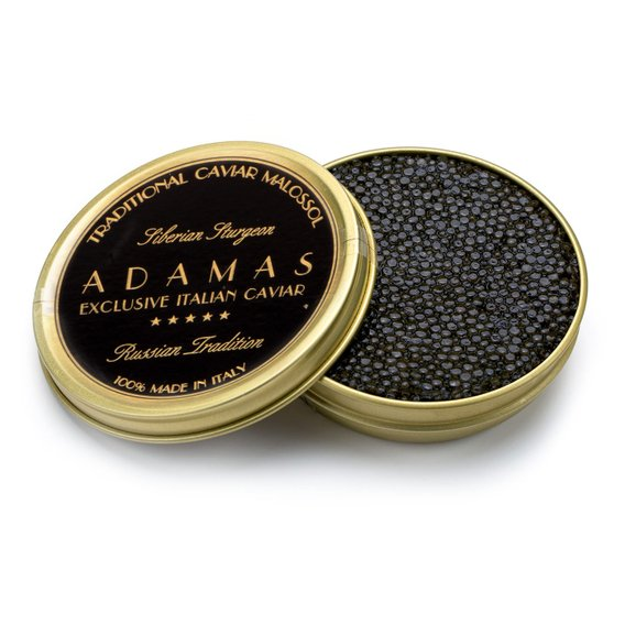 Caviale Black Label  50g