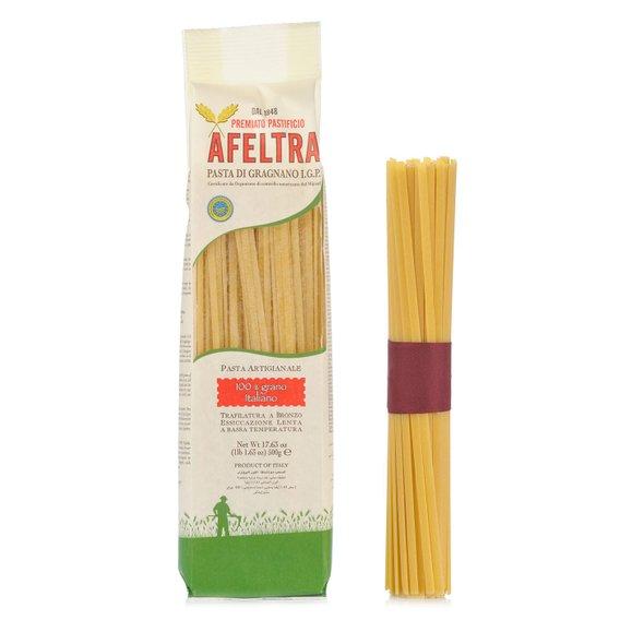 Linguine 100% Grano Italiano 0,5kg