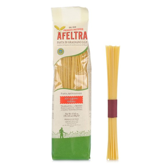 Spaghetti 100% Grano Italiano 0,5kg