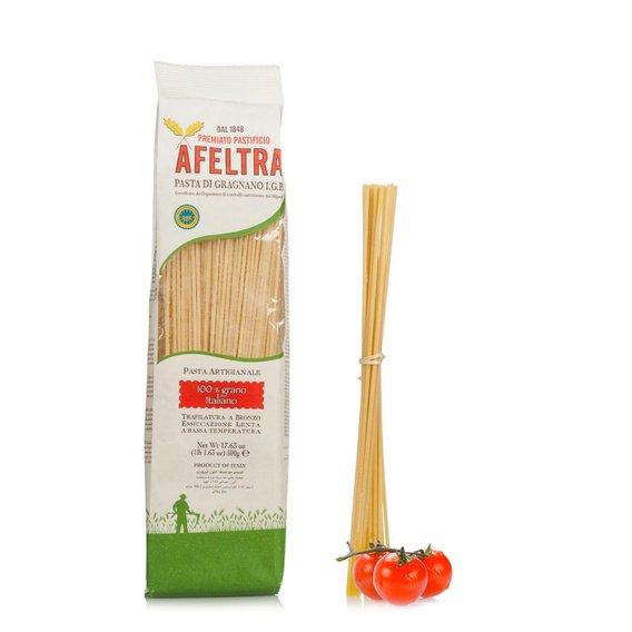 Bucatini 00% grano italiano  kg 1