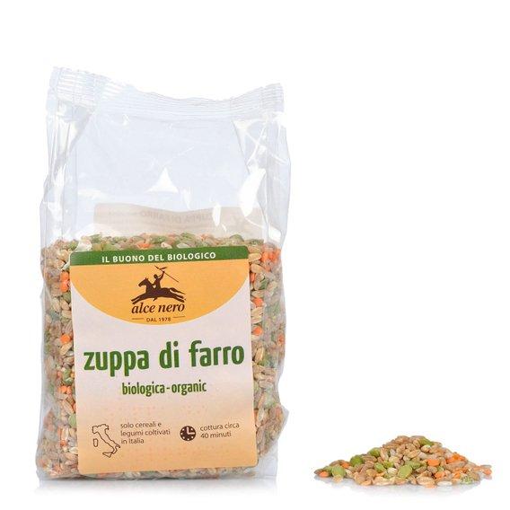 Zuppa di Farro 400g