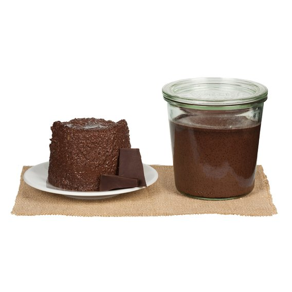 Bonet al cioccolato 360g