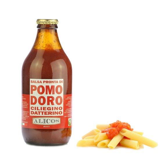 Salsa Pomodori Datterini 330g