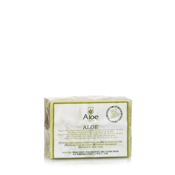 Sapone Aloe 100g