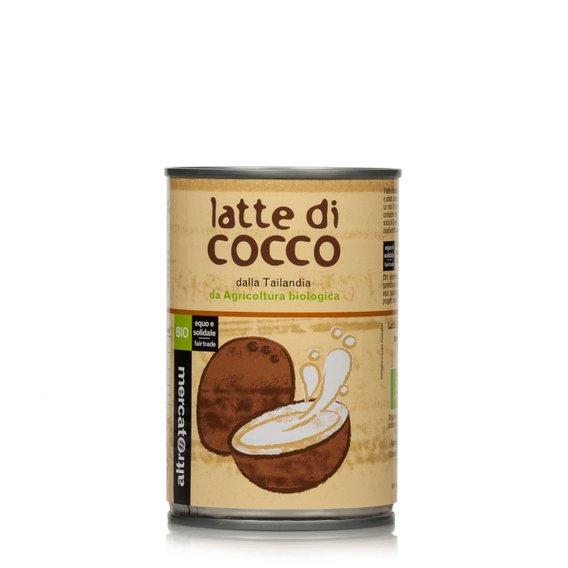 Latte di Cocco Bio  400ml