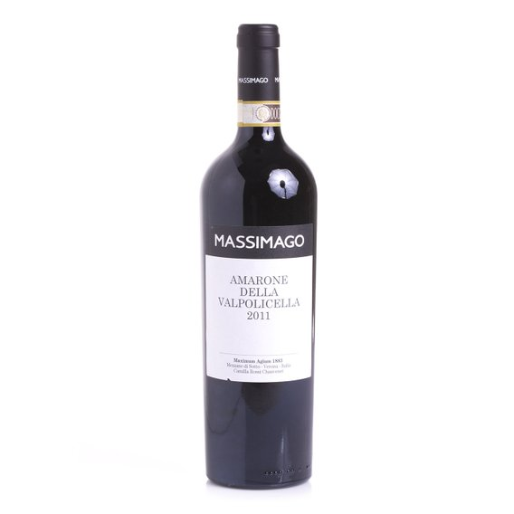 Amarone Classico della Valpolicella 2011 0,75l