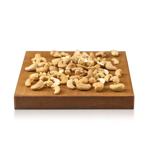 Anacardi tostati sgusciati 250g