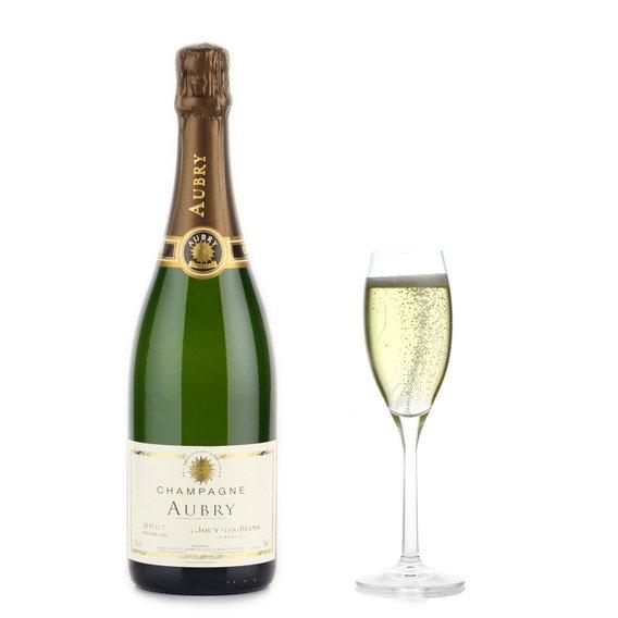 Champagne Brut  Premier Cru 0,75l