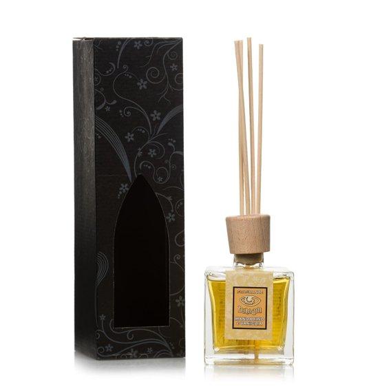 Fragranza Mandarino e vaniglia 100ml
