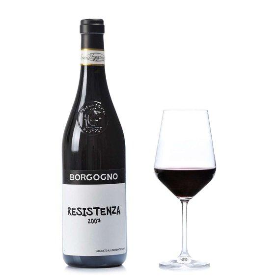 Barolo Resistenza Docg 2007 0,75l