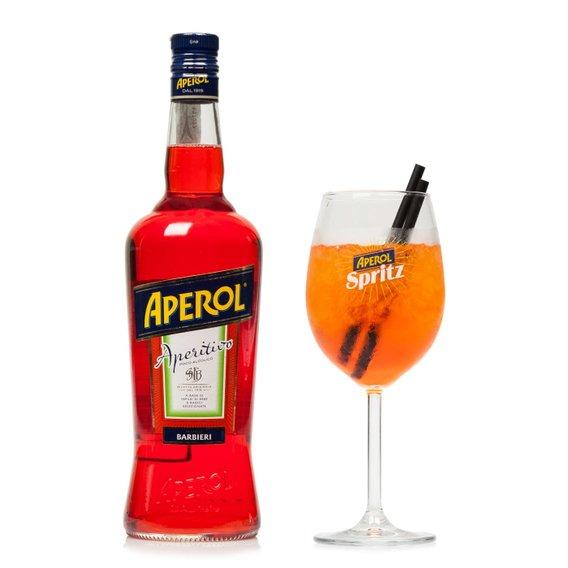 Aperol  0,75l
