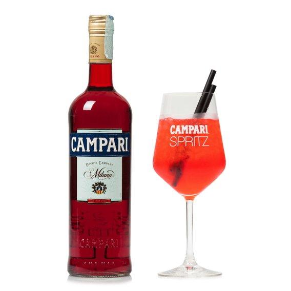 Bitter Campari  0,75l