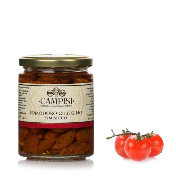 Pomodoro ciliegino semisecco 280g