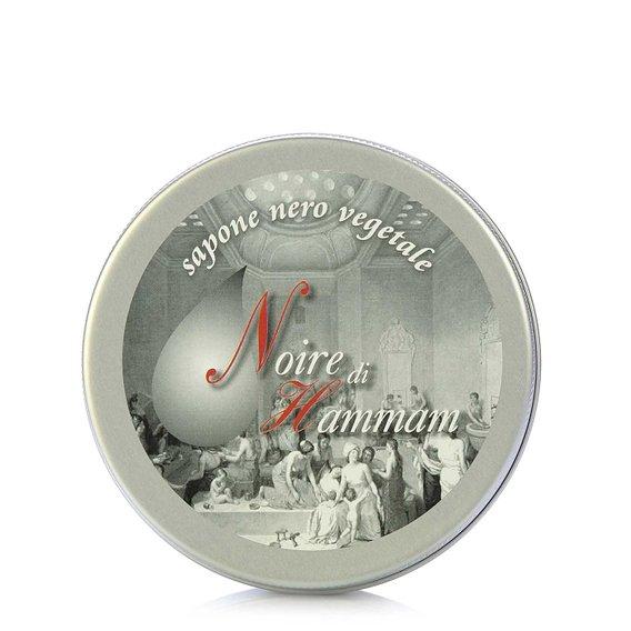 Sapone Nero Hammam  200g