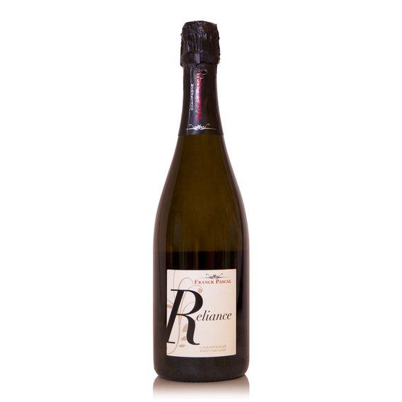 Champagne Reliance 0,75l
