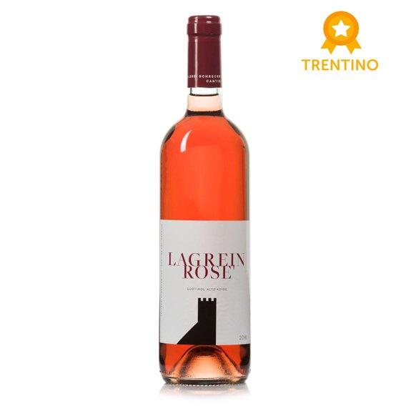 Lagrein Rosè 0,75l