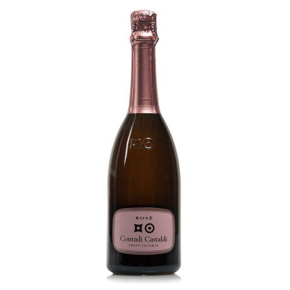 Brut Rosé 0,75l