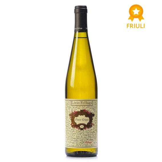 Pinot Grigio Friuli Colli Orientali DOC 0,75l