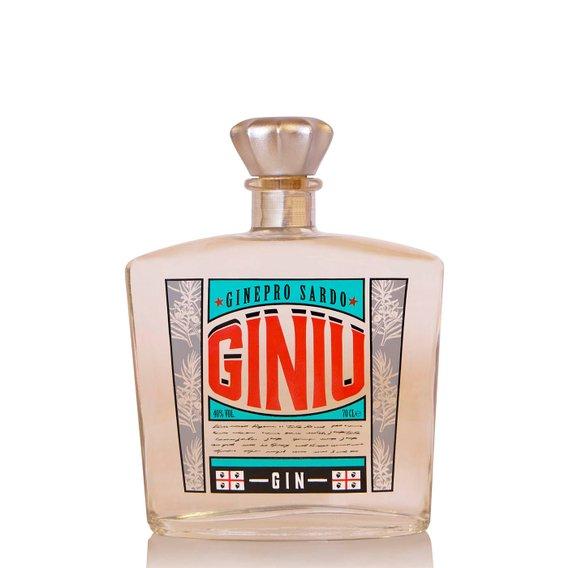 Gin Giniu 0,75l