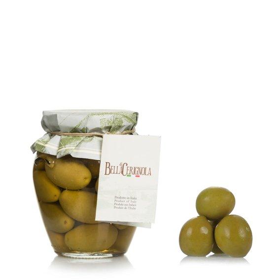 Olive Verdi Bella di Cerignola 290g