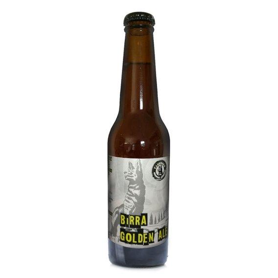 Golden Ale 0,33l
