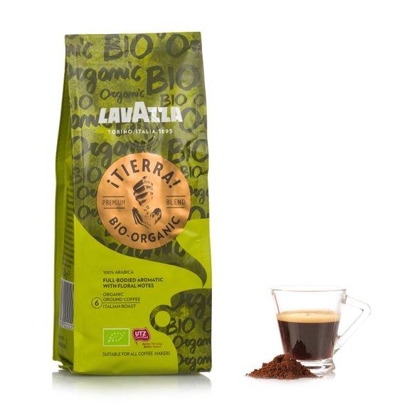 Caffè Tierra Bio 180g