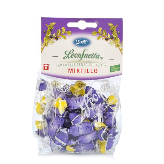 Leonsnella Mirtillo 100 g